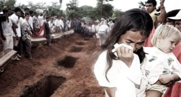 The Pau D'arco Massacre: A History of Impunity, Persecution and Death