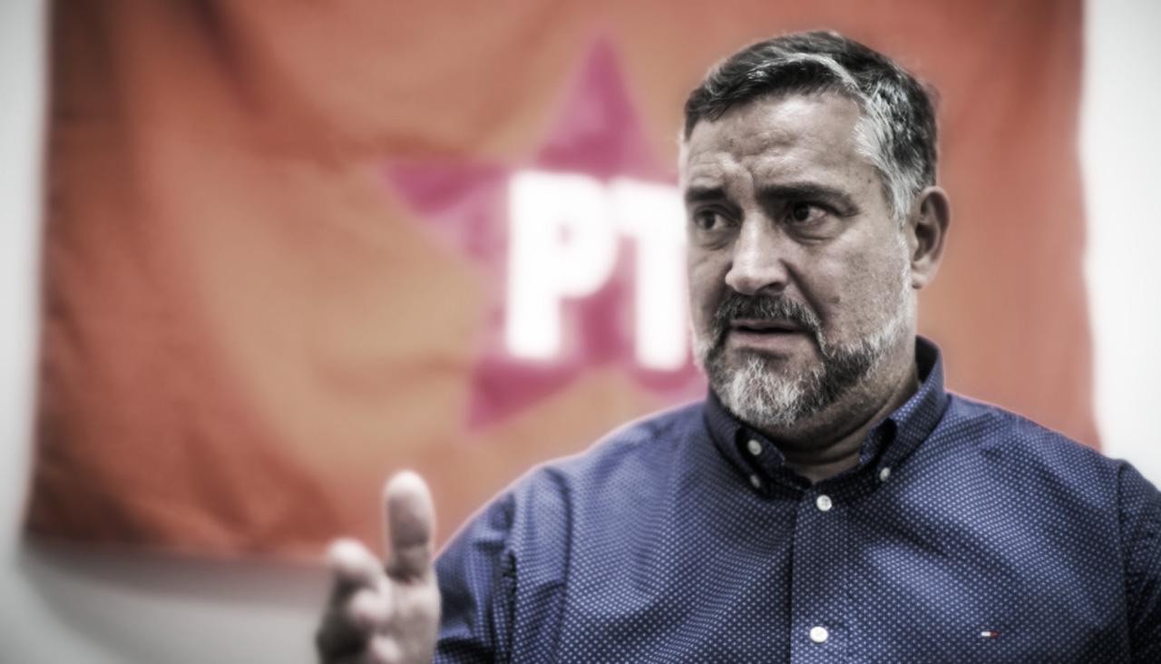 How the US led operation Lava Jato, and why: Congressman Paulo Pimenta