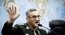 No Tanks On The Streets: Brazilian General Villas Bôas Admits Military Behind Coup