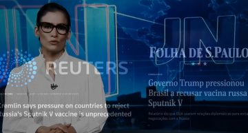 Fallout: US suppression of Russian vaccine in Brazil becomes diplomatic incident