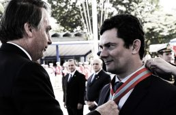 Brazilian Supreme Court Authorizes Investigation of Sergio Moro