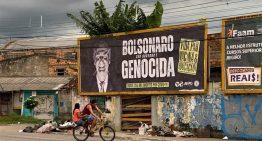 Genocide.
