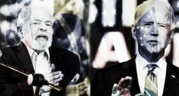 Lula to Biden: Convene Emergency Covid-19 Summit Now