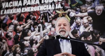 Lula's full speech after being declared innocent