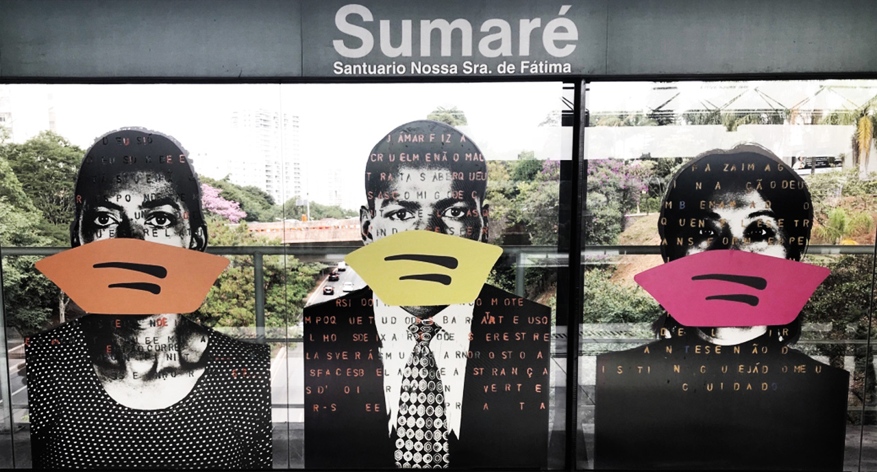 """What if…"": Brazil's Pandemic Without Bolsonaro"