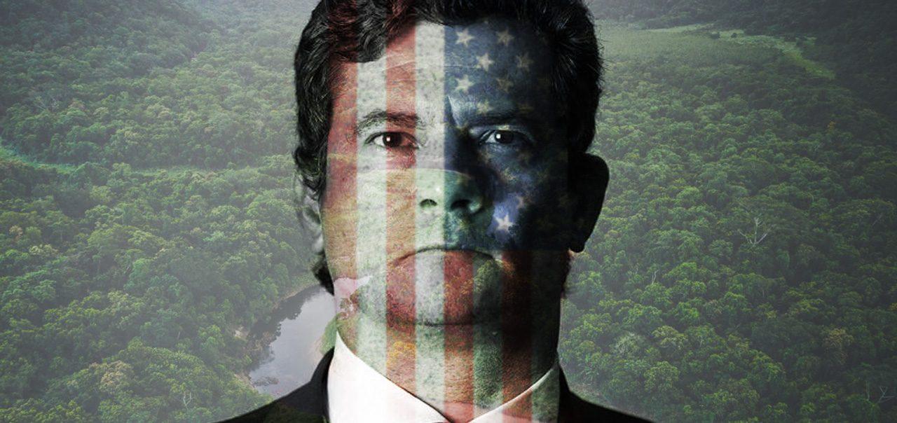Sérgio Moro Joins Secret US-Brazil Negotiations Over Amazon