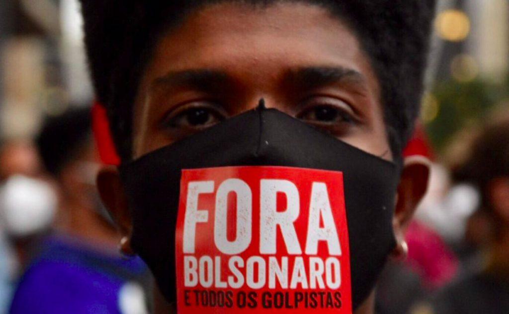 May 29 Protests: Horror At Bolsonaro Beat Fear Of The Virus