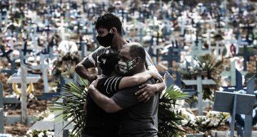 Sabotage and Denial: Brazil's Disastrous Coronavirus Response
