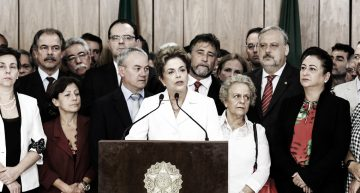 Five Years On: Economic And Democratic Fallout From Dilma's Impeachment
