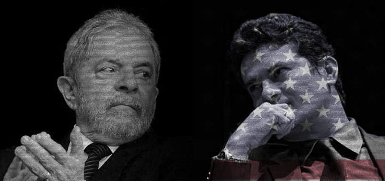 "How The US Taught Judge Moro To ""Take Down"" Lula"