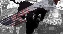 South America's 'Business Friendly' Bloodbath