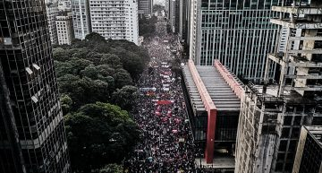 The Beginning Of The End: #29M Anti-Bolsonaro Protests