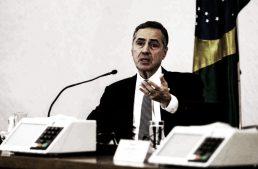 "Bolsonaro's Printed Vote Proposal Is ""Return To Election Fraud"", Says TSE President"