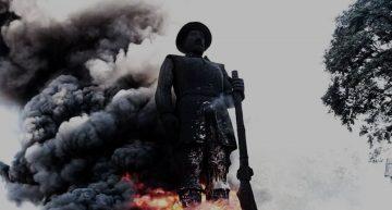 Arrests Follow Burning Of São Paulo's Borba Gato Monument