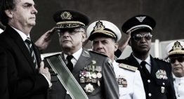 Covid 19 Scandal: Brazilian Military Threatens Senate