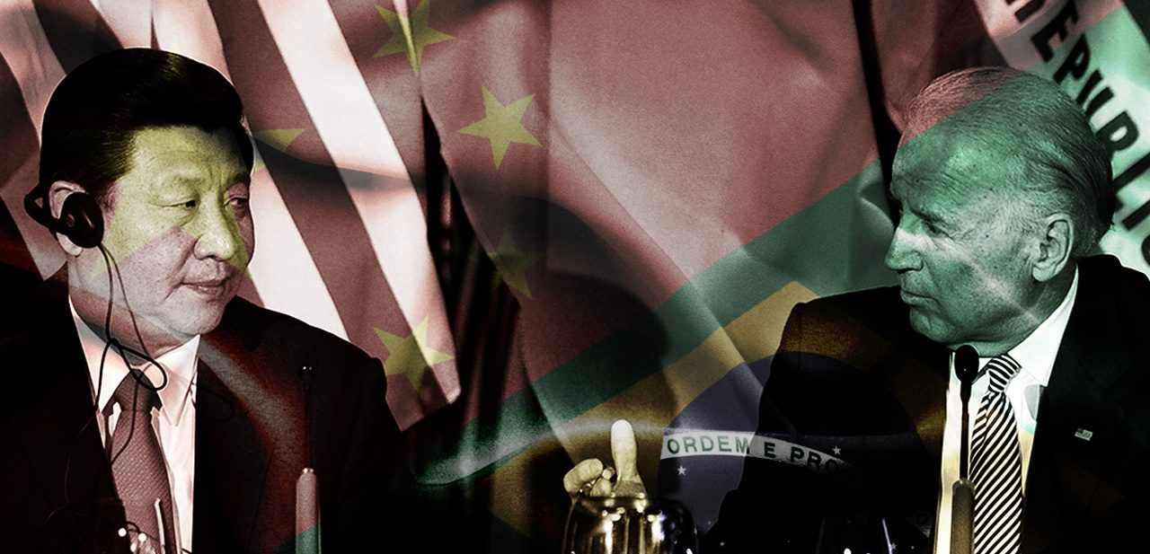 The CIA, Brazil And The New Cold War With China