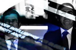 Lava Jato And Bolsonaros Negotiated For Israeli Pegasus Spyware