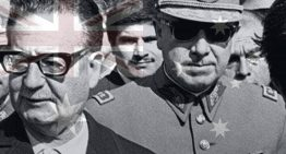 Five Eyes In Latin America: Australia's Secret Role In Chile's Coup