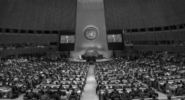 UN General Assembly Meets Bolsonaro's Ideological Chloroquine